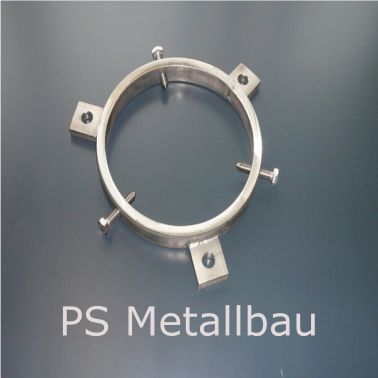 PS Metallbau